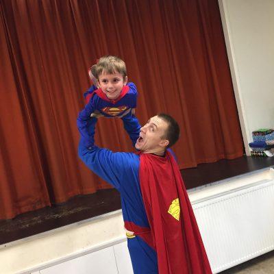 ash-superman