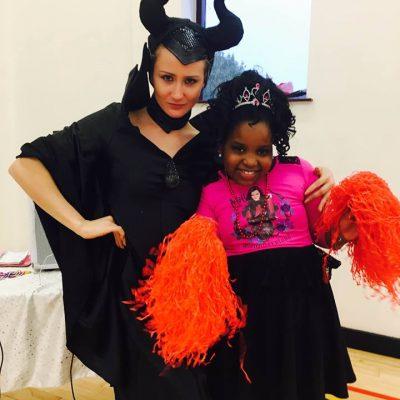 Descendants Evil Queen Character Disney Party