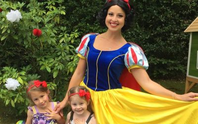 Snow White Party, Harpenden