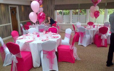 Barbie Pink!
