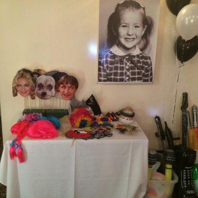 40th-birthday-room-decor-3