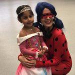 Ladybug Miraculous party